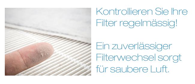 ersatzfilter der shop f r ersatz und kwl filter. Black Bedroom Furniture Sets. Home Design Ideas