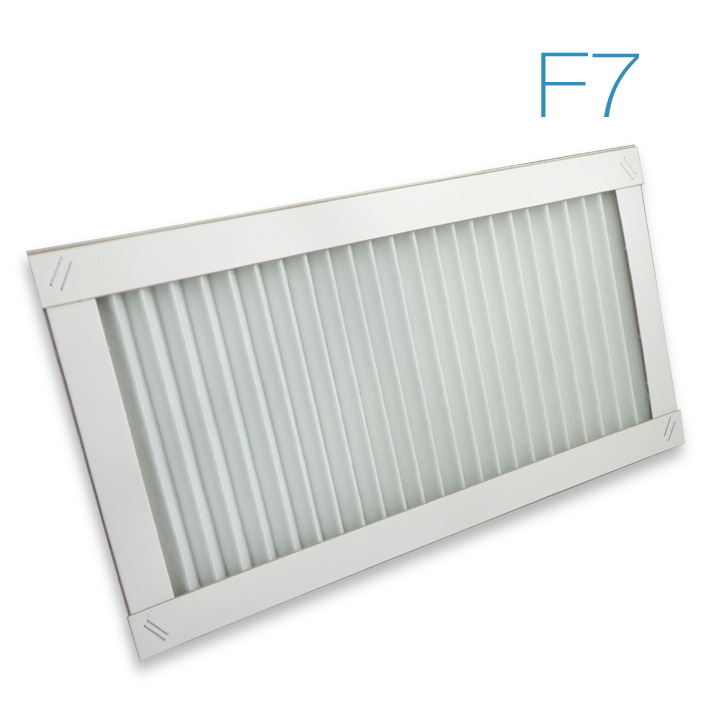 Nilan VPL 15 F7 Filter   ersatzfilter-shop.ch