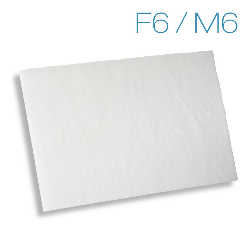 Splinterny Comfort 300 Filter F6 / M6 | ersatzfilter-shop.ch PD46