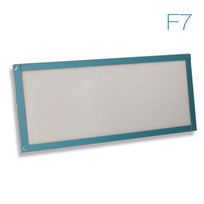 Alle nye Comfort 300 T - F7 Zellenfilter | ersatzfilter-shop.ch FX84